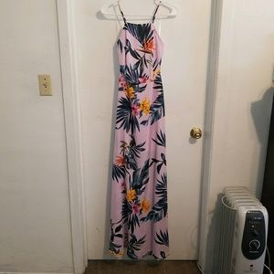 3for$10 Most Items NWOT Windsor Tropica Maxi Dress
